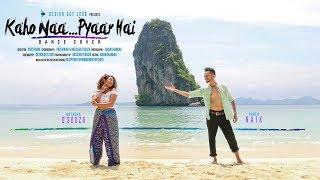 Kaho Naa Pyaar Hai I Dance Cover I Parth Naik I Natasha D' Souza
