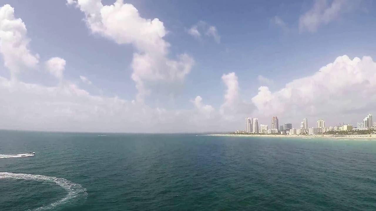 South Beach Parasailing Miami