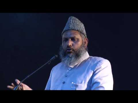 Second High Profile Conference: Molana Asghar Imam Mahadi Salafi