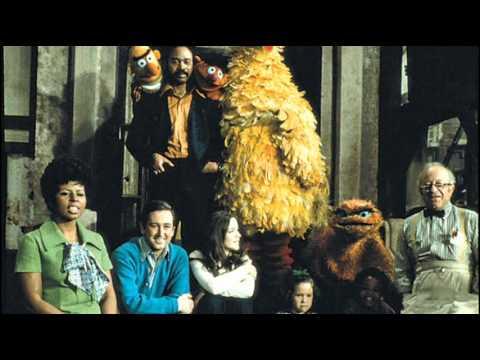 10th November 1969: Sesame Street first broadcast