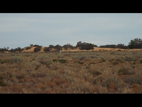DX'pedition Perry Sand Hills NSW - Radio Sanna