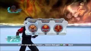 Bakugan Battle Brawlers Battle Royale Vs Dan, Masquerade, And Shun