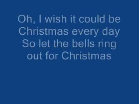 Tweenies - I Wish It Could Be Christmas Everyday