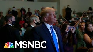 Christian Leaders Speak Out Against The President | Morning Joe | MSNBC
