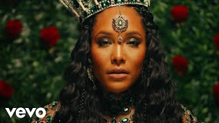 Смотреть клип India Shawn - Cali Love