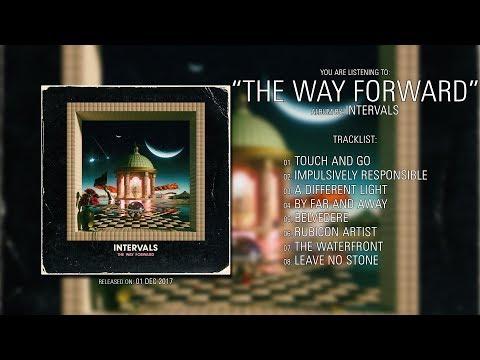 Intervals (Ontario) - The Way Forward (2017) | Full Album