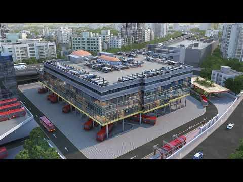 06 Panvel Bus Depot