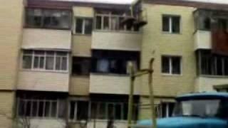 Высотные работы в Валуйках(, 2010-12-29T18:34:21.000Z)