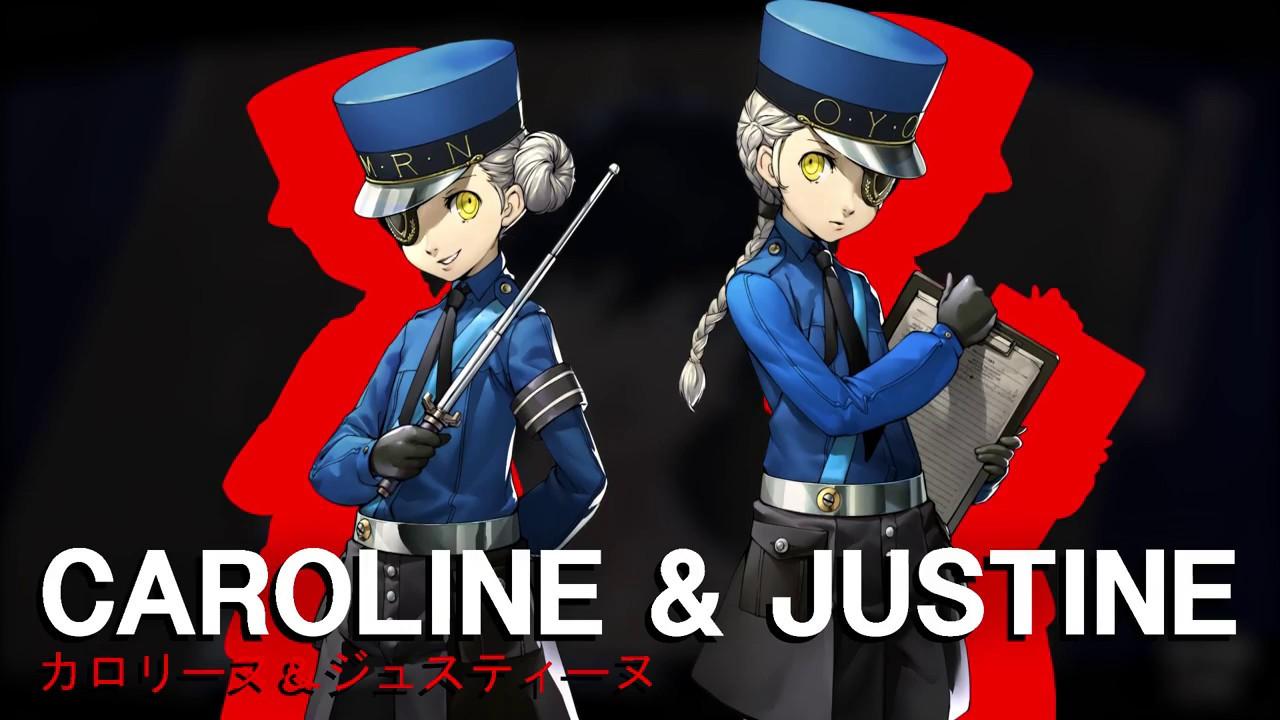 Trailer de Persona 5 apresenta personagens da Velvet Room