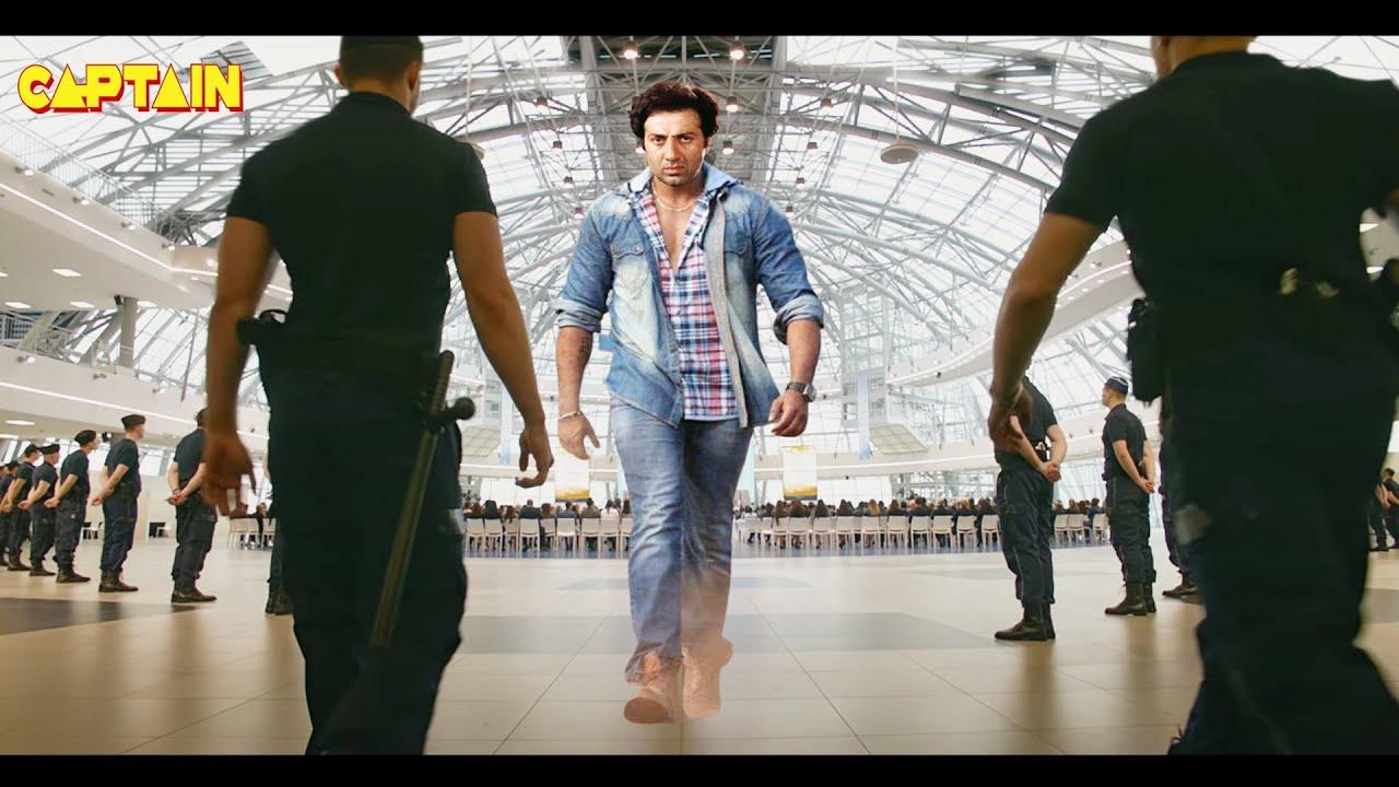 """सनी देओल, जूही चावला की अब तक की सबसे खतरनाक फिल्म """" अर्जुन पंडित """" #Sunny Deol #Juhi Chawla"""