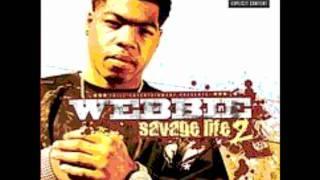 Webbie Ft. Lil Boosie , Lil Phat & Shell - Thuggin