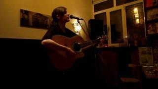Julia A Noack - 'My Love Isn't With Me Tonight', 20 maart 2009