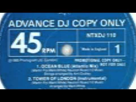 ABC-- Ocean Blue (Atlantic Mix)