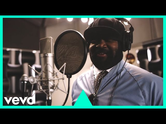 Gregory Porter – Don't Lose Your Steam – Forbes Street Studio Session