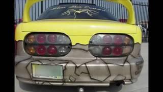 Crazy Supra Compilation (Top 50) - Craziest Looking Toyota Supras Ever! And Top 10