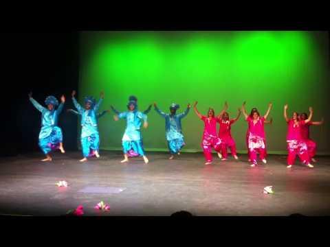 Punjab Di Shaan at Shifa Clinic Feel the Beat II