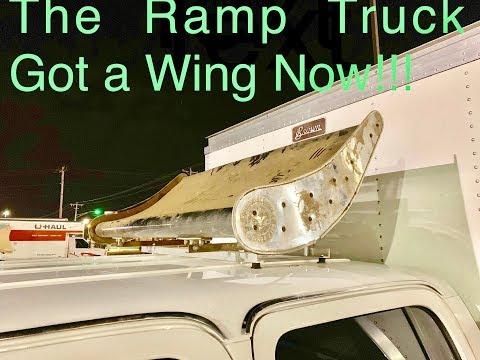 Finnegans Garage Ep.63: Part 2 of the World's Longest Ramp Truck Road Trip.