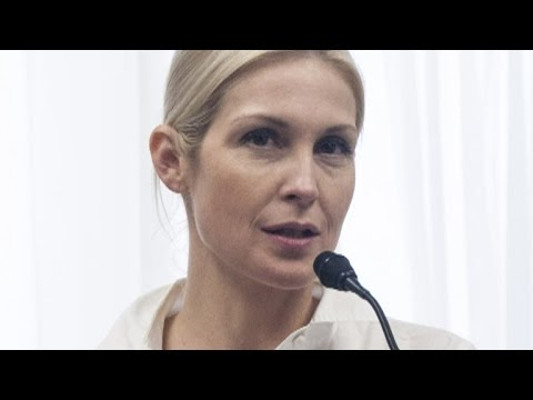 Kelly Rutherford Loses Custody Battle, Kids Return to Monaco