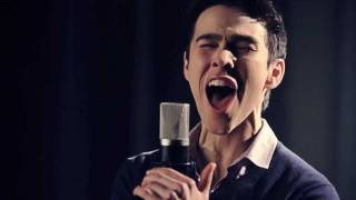 """Breakeven"" - The Script (ft. Max Schneider)"