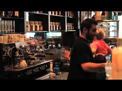 Coffee Republic Athens Greece part c