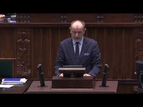 Jan Mosiński – oświadczenie z 13 grudnia 2017 r.