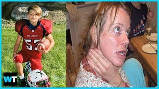 12-Year-Old FAINTING GAME Victim Dies From Self-Asphyxiation | What's Trending Now!
