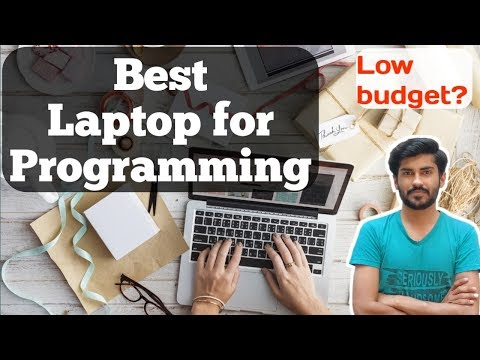 Best Laptop For Programming In 2019 [Low Budget]