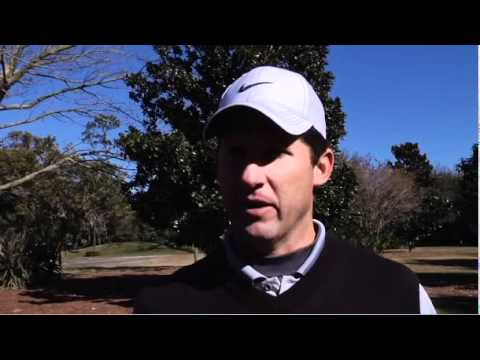 Steve Beuerlein speaks about Golf 9/12
