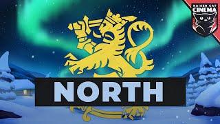 World Of Kaiserreich - Scandinavia Teaser - 'NORTH'