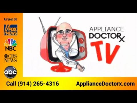Appliance Doctor Bosch Dishwasher Scarsdale Repairs/Service
