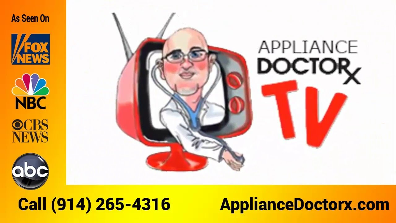 Liance Doctor Bosch Dishwasher Scarsdale Repairs Service