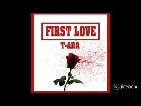 [2014.04.21] T-ara - First Love single (FULL+DL)