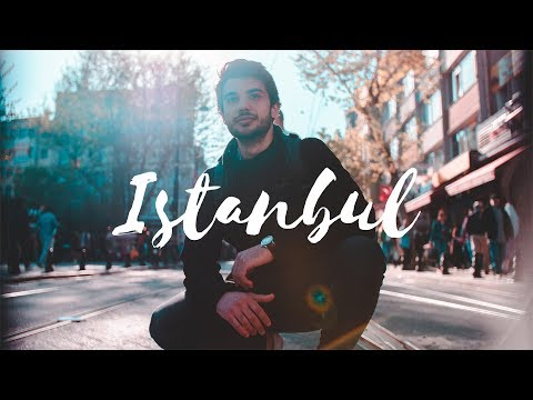 BEST CITY EVER FOR CREATIVE MINDS!   ISTANBUL   VLOG 01