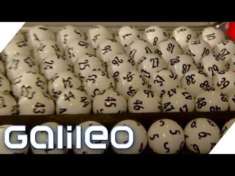 Das Glücksspielexperiment   Galileo   ProSieben