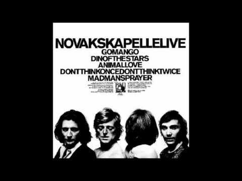 Novaks Kapelle Novakskapellelive