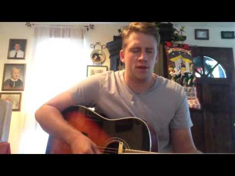 Break on me Keith Urban Cover Acoustic