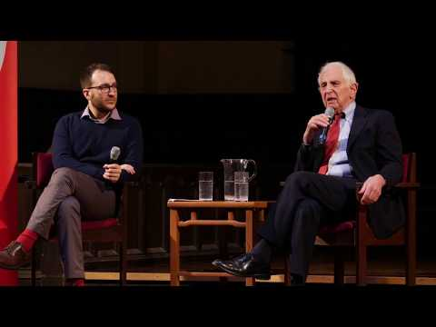 Daniel Ellsberg with Daniel Bessner 'The Doomsday Machine'