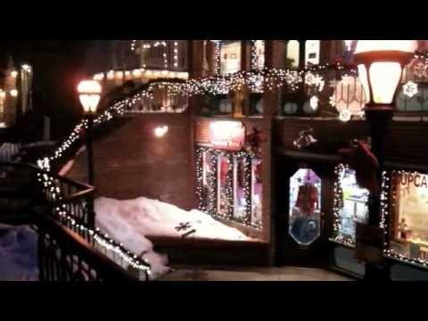 Christmas in Breckenridge - YouTube