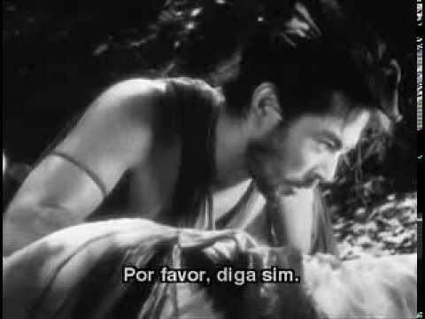 Trailer: Rashomon, de Akira Kurosawa
