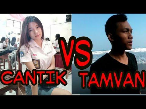 Dj Tik Tok Lagi Tamvan Siti Badriah Asik Joged
