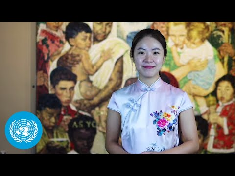 #VisitUN: A short tour of the United Nations Headquarters
