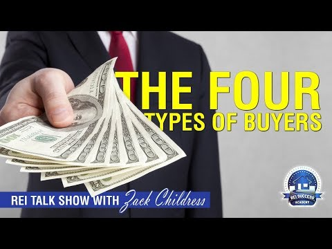 the-four-types-of-buyers