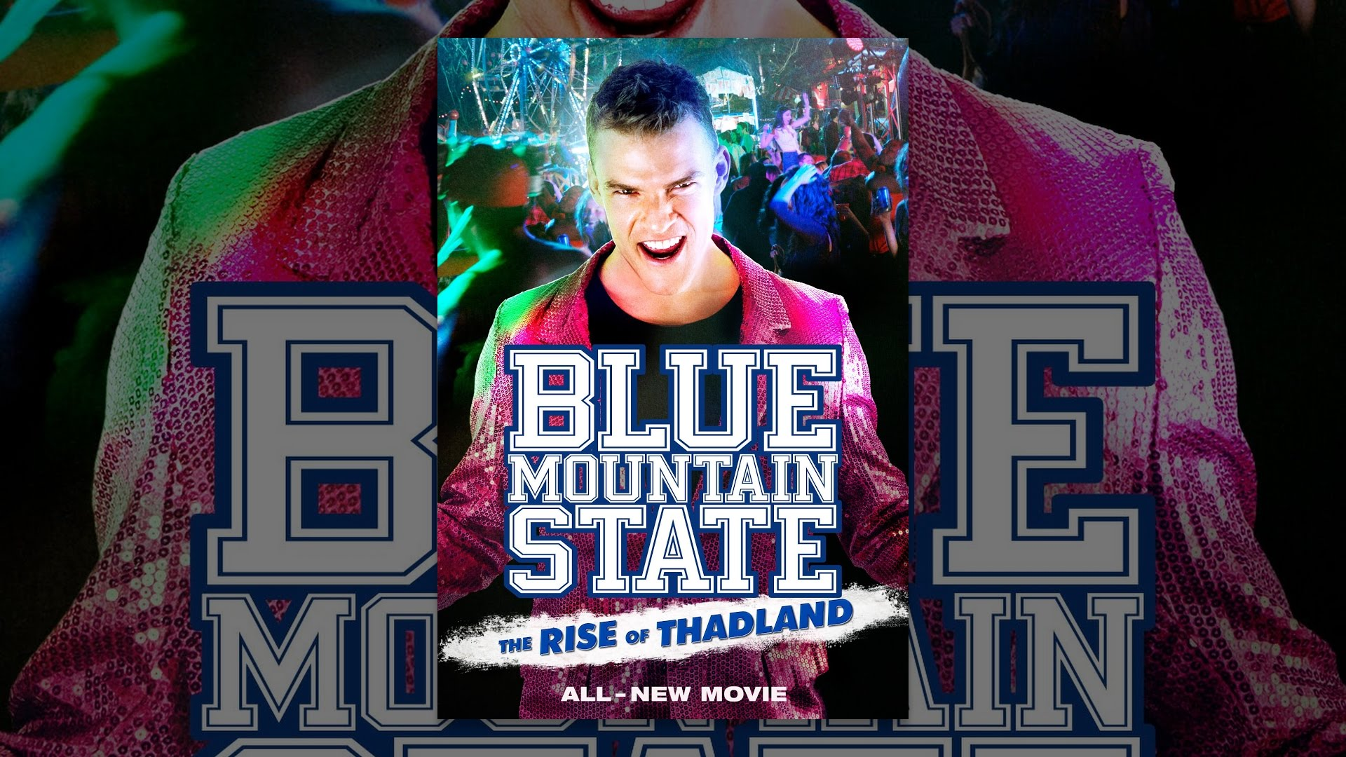 Download Blue Mountain State: The Rise Of Thadland