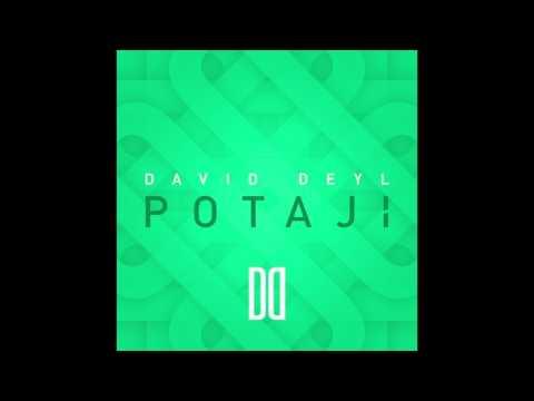 David Deyl - Potají (Audio)
