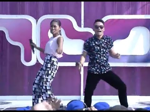 Evi & Danang D'Academy 2 - Simalakama (Live on inbox) Mp3