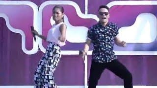 Download Video Evi & Danang D'Academy 2 - Simalakama (Live on inbox) MP3 3GP MP4