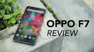 OPPO F7 Review: The Best Selfie Phone with a Notch Problem