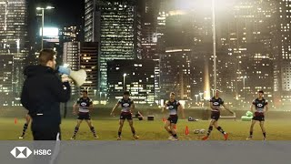 HSBC Sport | Hong Kong Sevens takes a special kind of preparation