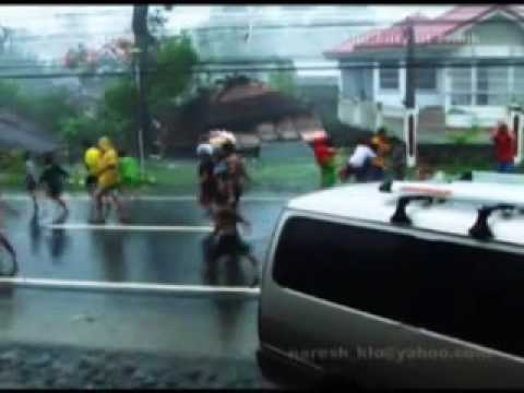 Typhoon Frank in Kalibo-1