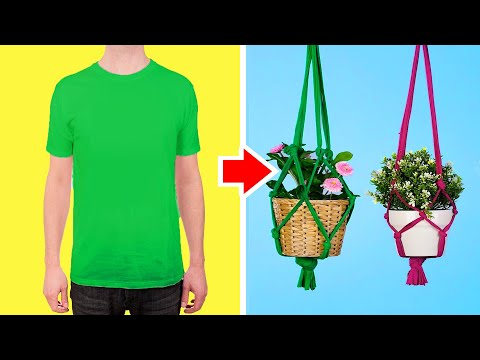 29 AMAZING IDEAS TO DECORATE EVERYTHING AROUND YOU! | Recycling Hacks And Decor  Ideas For Home